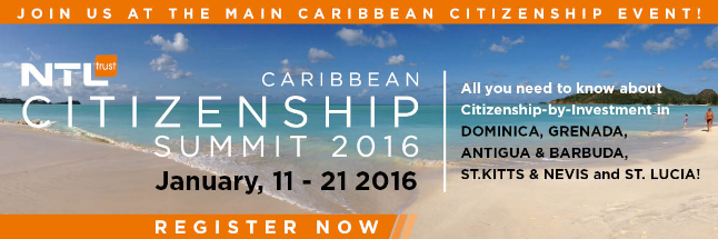 Antigua and Barbuda to Host First Leg of Caribbean Citizenship Summit