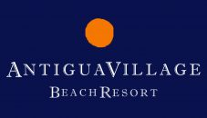 Antigua village logo