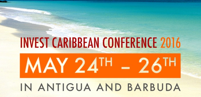 Invest Caribbean 2016