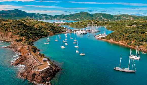 Investment Migration Council Approves Antigua and Barbuda Membership