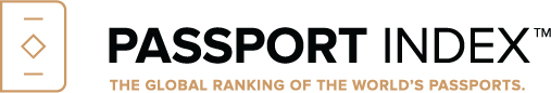 The Passport Index logo