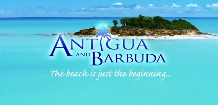 Discover Antigua & Barbuda (Video)