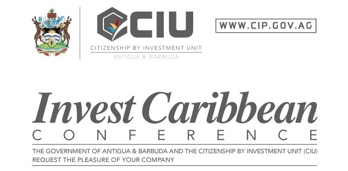 Invest Caribbean Conference Invitation