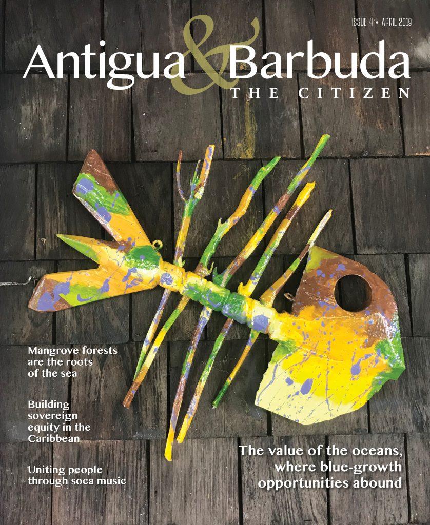 Antigua & Barbuda – The Citizen (Apr 2019)