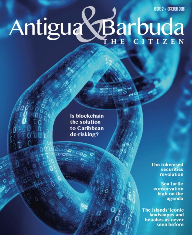 Antigua & Barbuda – The Citizen (Oct 2018)