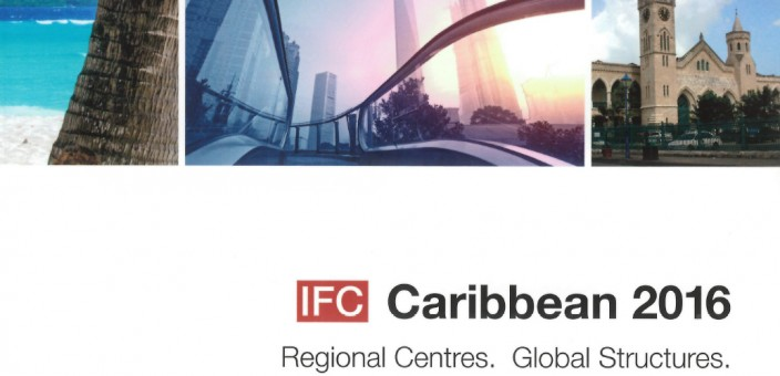 Antigua's promotion in IFC Caribbean